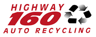 Highway 160 Auto Recycling